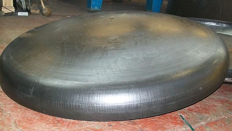 oil tank mould